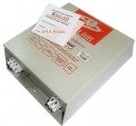 CONVERSOR 8CV PARA ELEVADOR COM 2 MOTORES TRIFÁSICOS DE 4CV - SINCLAIR CE-3000 2x4CV