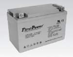 BATERIA SELADA 12V 106AH FIRST POWER