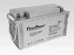 BATERIA SELADA 12V 125AH FIRST POWER