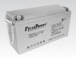 BATERIA SELADA 12V 158AH FIRST POWER