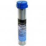 01 PEÇA TUBINHO SOLDA BEST 25 Gramas 1mm - Sn63% Pb37% - 189MSX10-25