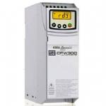 INVERSOR DE FREQUÊNCIA CFW300 3CV - ENT: MONO/BIF/TRIFÁSICO 220V - SAÍDA: TRIF 220V - WEG 13059419