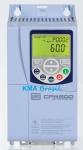 INVERSOR DE FREQUÊNCIA CFW500 3CV - ENT: MONO/BIF/TRIFÁSICO 220V - SAÍDA: TRIF 220V - WEG 11895067