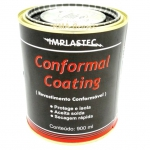VERNIZ PARA REVESTIMENTO CONFORMÁVEL (CONFORMAL COATING) 900ML IMPLASTEC