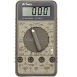 MULTÍMETRO DIGITAL PROFISSIONAL MINIPA ET-2030A - c/HFE