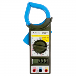 ALICATE AMPERÍMETRO-VOLTÍMETRO-OHMÍMETRO DIGITAL MINIPA ET-3200 PROFISSIONAL