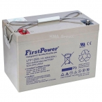 BATERIA SELADA 12V 90AH FIRST POWER LFP1290