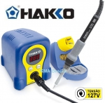 ESTAÇÃO DE SOLDA DIGITAL LEADFREE 70W HAKKO FX-888D 127V