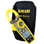 ALICATE AMPERÍMETRO DIGITAL AUTORANGE -CAT III- HIKARI HA-3600