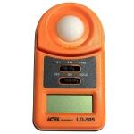 LUXÍMETRO DIGITAL PARA QUALQUER USO LD-505 ICEL