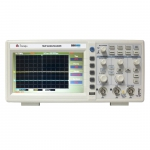 OSCILOSCÓPIO DIGITAL PROFISSIONAL MINIPA MVB-DSO +2 CANAIS+ 50Mhz (Upgrade até 100MHz)
