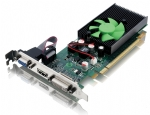 PLACA DE V�DEO NVIDIA� GEFORCE� 1Gb DDR3
