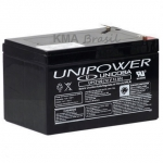 BATERIA SELADA 12V 12AH UNIPOWER UP12120
