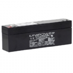 BATERIA SELADA 12V 2,3Ah UNIPOWER UP1223
