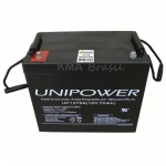 BATERIA SELADA 12V 70AH UNIPOWER UP12700 OT (G)