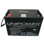 BATERIA SELADA 12V 90AH UNIPOWER UP12900