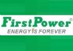 Conheça a marca FIRST POWER