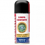 LIMPA CONTATO CONTACTEC SPRAY 130g / 210ml IMPLASTEC
