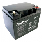 BATERIA SELADA 12V 45AH FIRST POWER LFP1245