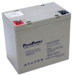 BATERIA SELADA 12V 50AH FIRST POWER LFP1250