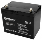 BATERIA SELADA 12V 70AH FIRST POWER LFP1270