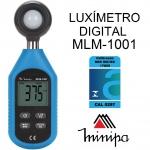 MINI-LUXÍMETRO DIGITAL MINIPA MLM-1001